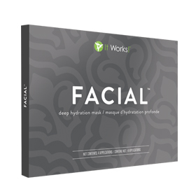 It Works Facial Applicator